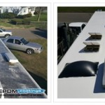 RV Roof Repair and Maintenance Tips