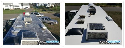Liquid Roof Epdm Roof Coatings Blog