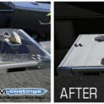 Liquid EPDM Is the Easiest Way to Repair RV Roof Leaks