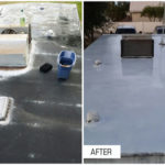 DIY RV Roof Coatings Save Money