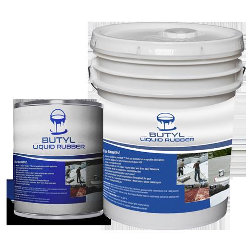 butyl liquid rubber