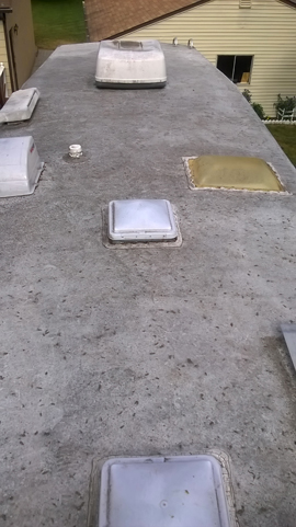 Customer Product Reviews And Testimonials Epdm Coatings