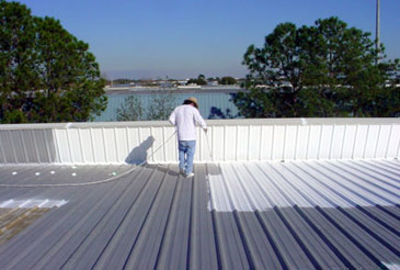Elastomeric Roof Coatings Epdm Coatings Llc