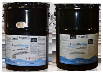 Liquid Rubber Roof Coatings For Roof Leaks Repair