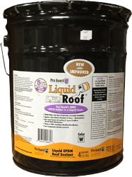 Liquid Roof Can
