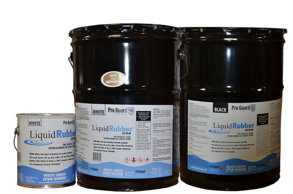 Liquid Rubber Only Liquid Rubber Epdm Waterproof Sealant