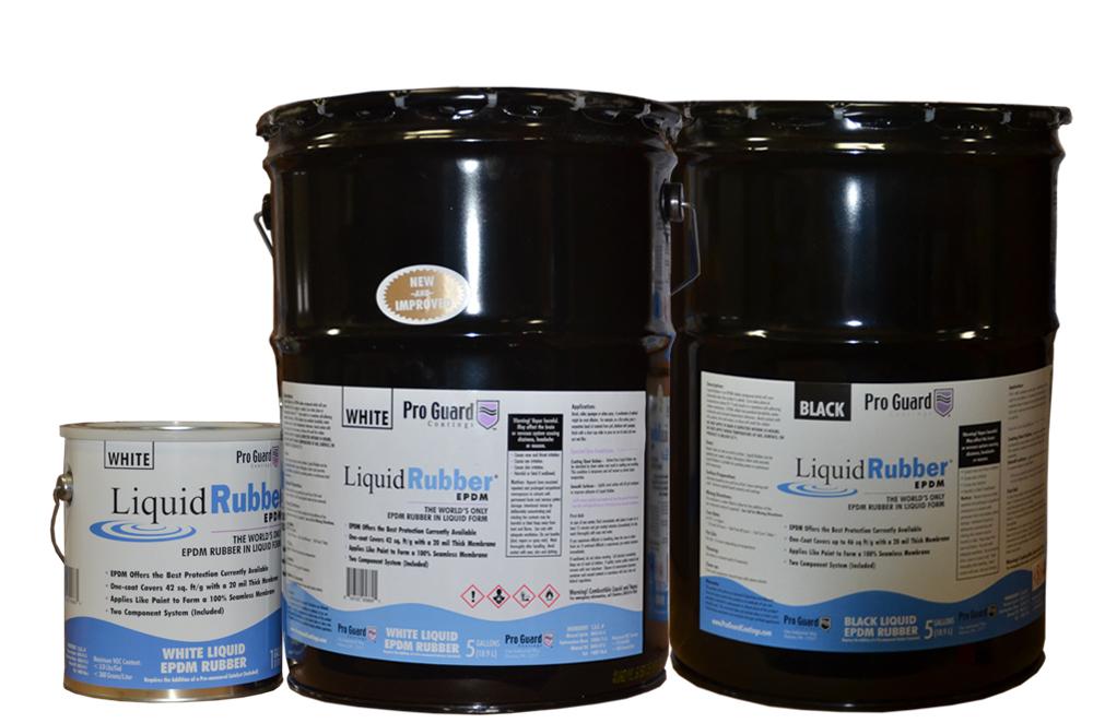 Commercial Roof Repair   Liquid Rubber Coatings