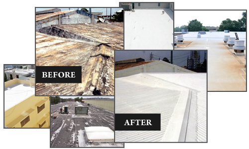 Five Reasons to Consider Using an EPDM Rubber Roof