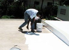 EPDM Coatings - RV Rubber Roof Coatings