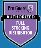 Full Stocking Distributor of Proguard Coatings