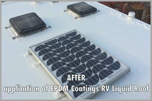 EPDM Liquid Rubber