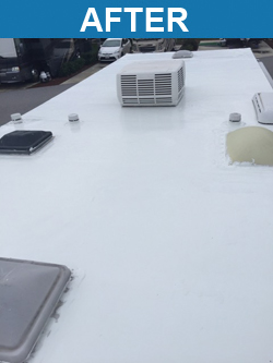 My Roof Was Really Deteriorated. However It Was Not Leaking Yet. Your  Product Was Just What I Needed To Make It Last A Few More Years.