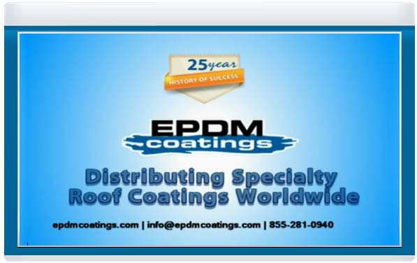 EPDM Rubber Video Thumb