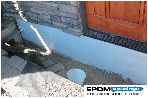 Liquid Coatings for Roof Leaks Repair