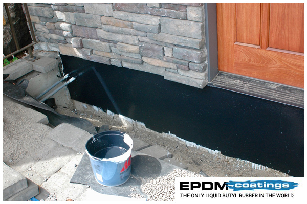 Liquid EPDM Rubber