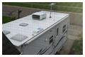 RV Roof Repair